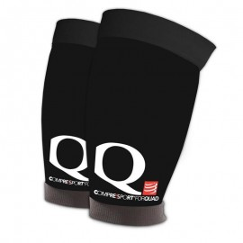 Compressport Quad Negro