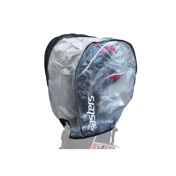 Masters capucha para lluvia transparente BAB05B