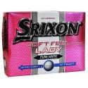 Srixon Soft Feel lady docena
