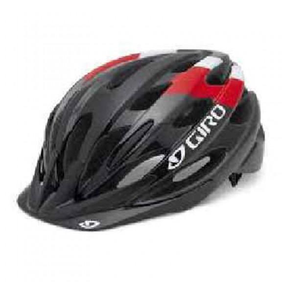 Giro casco Revel I red-black