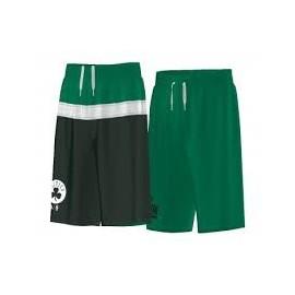 Pantalón Adidas Celtics reversible