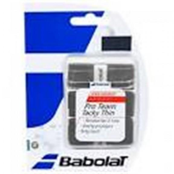 Babolat Pro Team Tacky Thin X 3 653030
