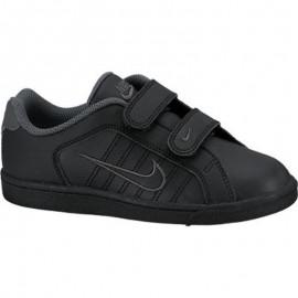 Nike Court Tradition 2 Plus PSV 407928 021 Black