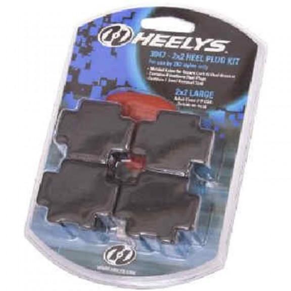 Heelys Heel plugs one wheel TLS-0008