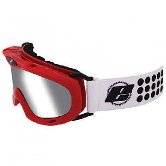 Eassun Beetle Goggle Red