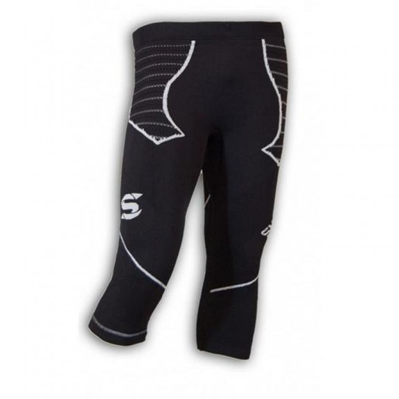 Sural Mallas 3/4 Compression Iguana