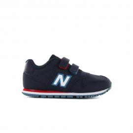 Zapatillas New Balance IV500RNR marino/blanco bebé