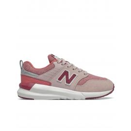 Zapatillas New Balance YS009OS1 rosa niña
