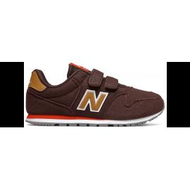 Zapatillas New Balance YV500TBO marrón niño