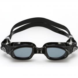 Gafas natación Aquasphere Mako2 negro/ahumada