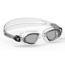 Gafas natación Aquasphere Mako2 transparente/ahumada
