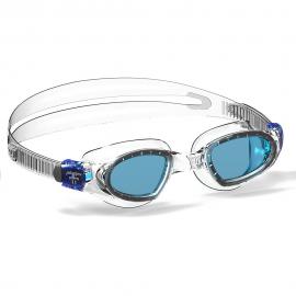 Gafas natación Aquasphere Mako2 azulada clear/azul