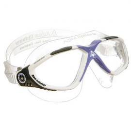 Gafas natación Aquasphere Vista Lady blanco/lila