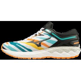 Zapatillas running Mizuno Wave Skyrise Amsterdam hombre