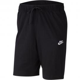 Pantalón corto Nike NSW Club Short JSY negro hombre