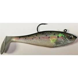 "Piki 6"" W.S.S. c.Rainbow Trout"