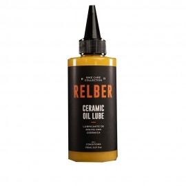 Lubricante aceite ceramica 150ml  Relber