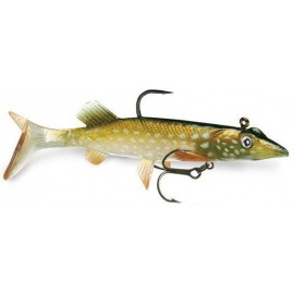 "Wildeye Live PIKE 6"" - 38gr."