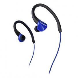 Auriculares deportivos Pioneer SE-E3-L azul