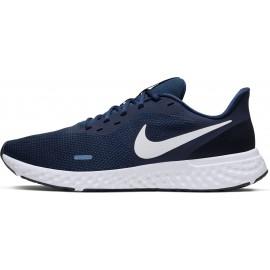 Zapatillas Nike Revolution 5 marino hombre