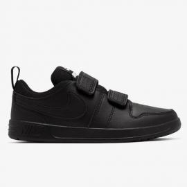 Zapatillas Nike Pico 5 PSV negro infantil