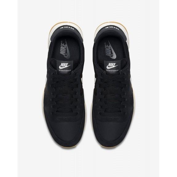 robo A menudo hablado reloj  Zapatillas Nike Internationalist mujer negra - Deportes Moya
