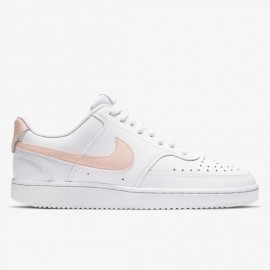 Zapatilla Nike Court Vision Low blanca mujer