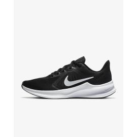 Zapatilla Nike Downshifter 10 negra mujer