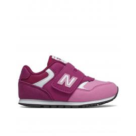 Zapatillas New Balance IV393TPK rosa bebé