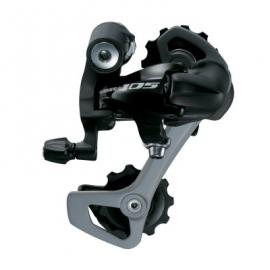 Cambio Shimano 105 10v MAx 30D Negro