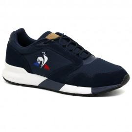 Zapatillas  Le Coq Sportif Omega X azul hombre