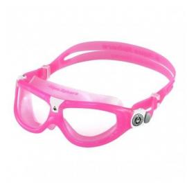 Gafas Natacion Aquasphere Seal rosa