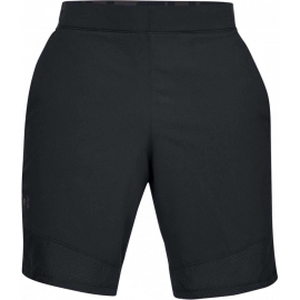 Pantalon Under Armour Vanish Woven hombre negro gris