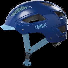 Casco Abus Hyban 2.0 core blue