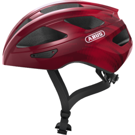 Casco Abus Macator bordeaux red