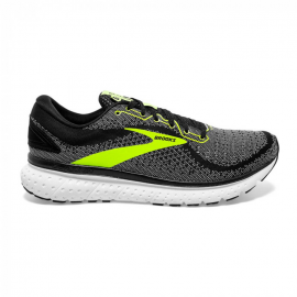 Zapatillas running Brooks Glycerin 18 negro nightlife hombre