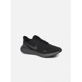 Zapatillas  Nike Revolution 5 GS negro junior