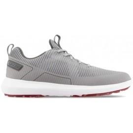 Zapato Footjoy Flex XP gris hombre