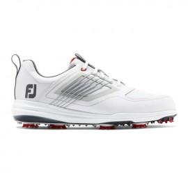 Zapato golf Footjoy Fury blanco hombre