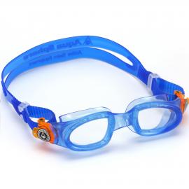 Gafas natación Aquasphere Moby Kid azul junior