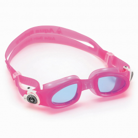 Gafas natación Aquasphere Moby Kid rosa/azulada junior
