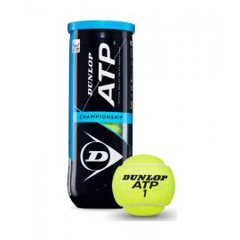 Pelota tenis Dunlop ATP Championship 3B