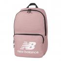 Mochila New Balance Team Classic rosa