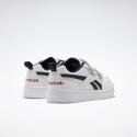 Zapatillas Reebok Royal Prime 2 blanco/azul niño