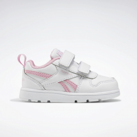 Zapatillas Reebok Royal Prime 2 blanco/rosa bebé