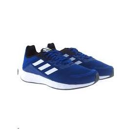 Zapatillas  Adidas Duramo SL K junior azul