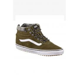 Zapatillas Vans Ward HI MTE verde militar/blanco/negro hombr