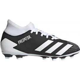 Zapatillas fútbol adidas Predator 20.4 S IIC negro hombre