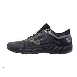 Zapatillas Trail Mizuno Wave Ibuki 3 GTX negra hombre