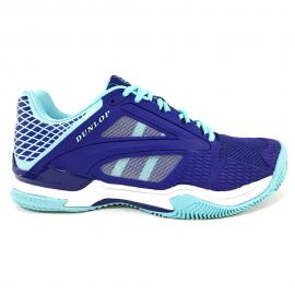 Zapatillas pádel Dunlop PFW Extreme azul hombre